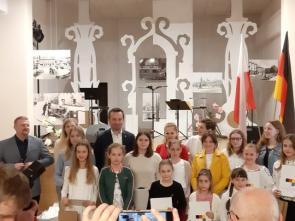 """""""Opolskie bez tajemnic"""" - konkurs plastyczny"""