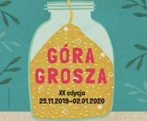 GÓRA GROSZA  XXI edycja