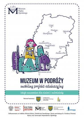 Muzeum w podróży - mobilny projekt edukacyjny