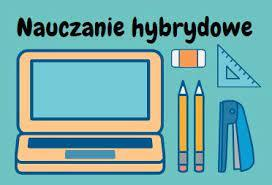 Powrót uczniów do szkoły- system hybrydowy